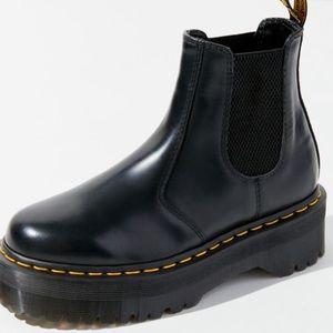 Dr. Martens 2976 Quad Chelsea Boot *NEVER WORN*